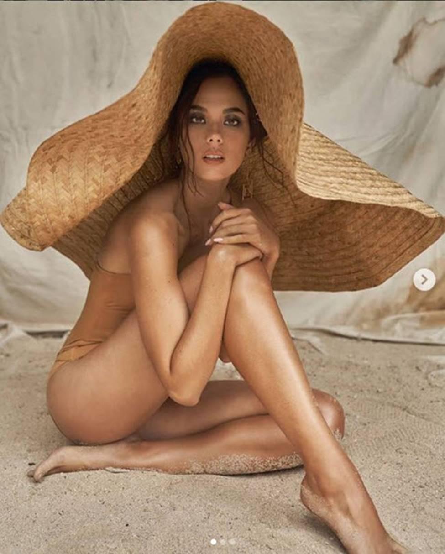 4 mỹ nhân chứng minh Philippines là đất nước gái đẹp số 1 thế giới-2