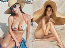 4 mỹ nhân chứng minh Philippines là đất nước gái đẹp số 1 thế giới