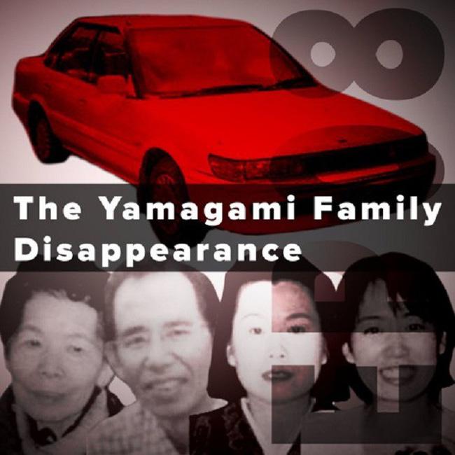 Vụ mất tích ám ảnh Nhật Bản: Gia đình biến mất bí ẩn cùng chó cưng, 1 năm sau cảnh sát phát hiện cảnh tượng kinh hoàng dưới hồ nước-1