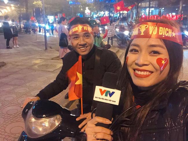 Đã chán khiến công chúng chóng mặt vì chuyện hôn nhân, MC Hoàng Linh quay sang chăm chỉ làm điều này-3