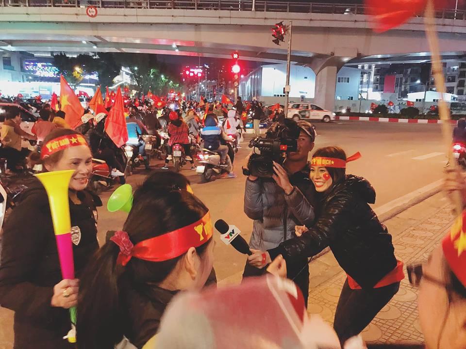 Đã chán khiến công chúng chóng mặt vì chuyện hôn nhân, MC Hoàng Linh quay sang chăm chỉ làm điều này-6
