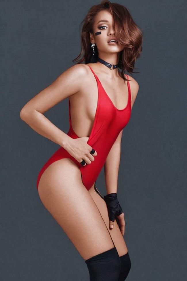 Vòng 3 của Phi Thanh Vân, Angela Phương Trinh lọt top đặc biệt-14
