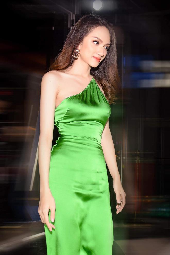 Hương Giang Idol đã đạt đến cảnh giới này rồi sao: ĐẸP bất chấp kiểu tóc hay mẫu váy kén dáng nhất-10