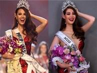 Cựu thí sinh The Face Thái 'cosplay' tân Hoa hậu Hoàn vũ Catriona Gray: Như 'sao y' bản gốc