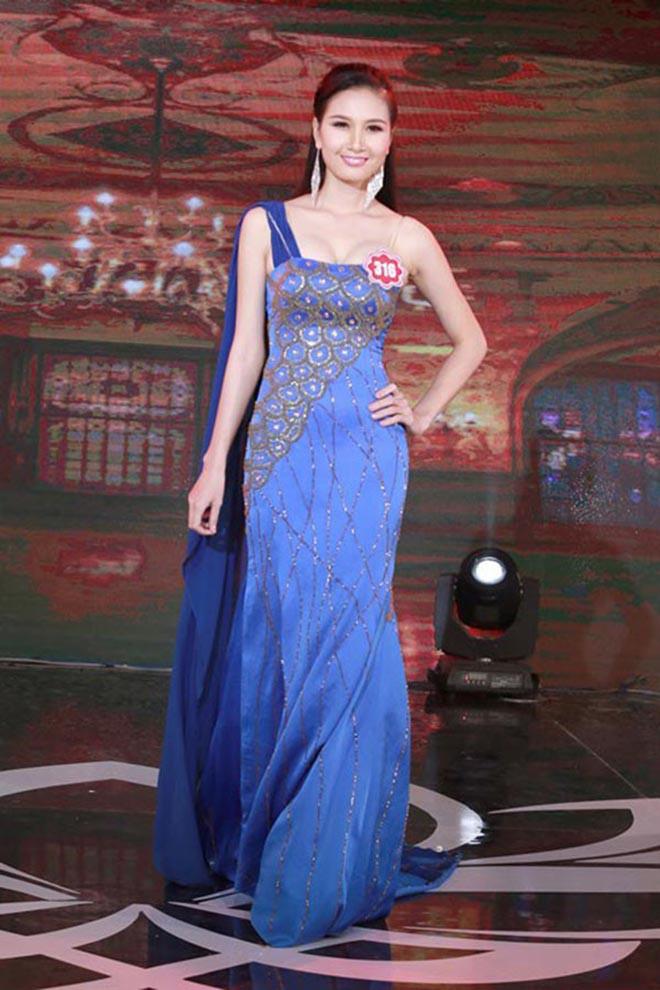 Xôn xao thông tin người đẹp Hoa hậu Việt Nam lấy chồng sau hơn 2 tháng tuyên bố đi tu-4