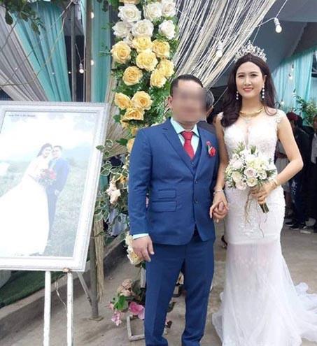Xôn xao thông tin người đẹp Hoa hậu Việt Nam lấy chồng sau hơn 2 tháng tuyên bố đi tu-1