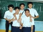 Lộ bảng điểm thi tốt nghiệp của dàn cầu thủ tuyển Việt Nam: Hồng Duy Pinky đội sổ nhưng người học giỏi nhất mới gây bất ngờ-7