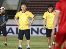 Trợ lý của HLV Park Hang Seo sang Malaysia làm HLV đội hạng 3