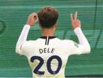 Son Heung-min tỏa sáng giúp Tottenham vượt qua Dortmund-3