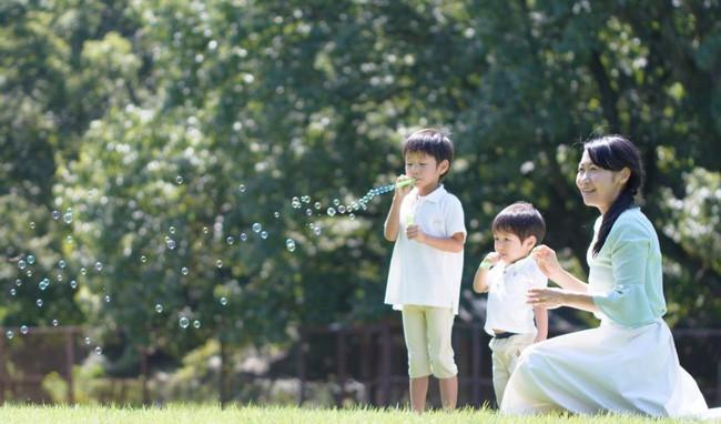 5 quy tắc nuôi dạy con của cha mẹ Nhật mà mọi phụ huynh nên học hỏi-2