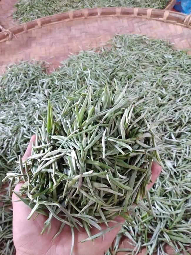 Loại trà chỉ có ở TQ, nay tìm thấy tại Việt Nam-6