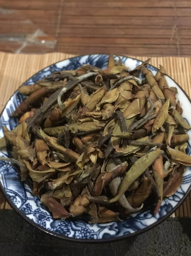 Loại trà chỉ có ở TQ, nay tìm thấy tại Việt Nam-9