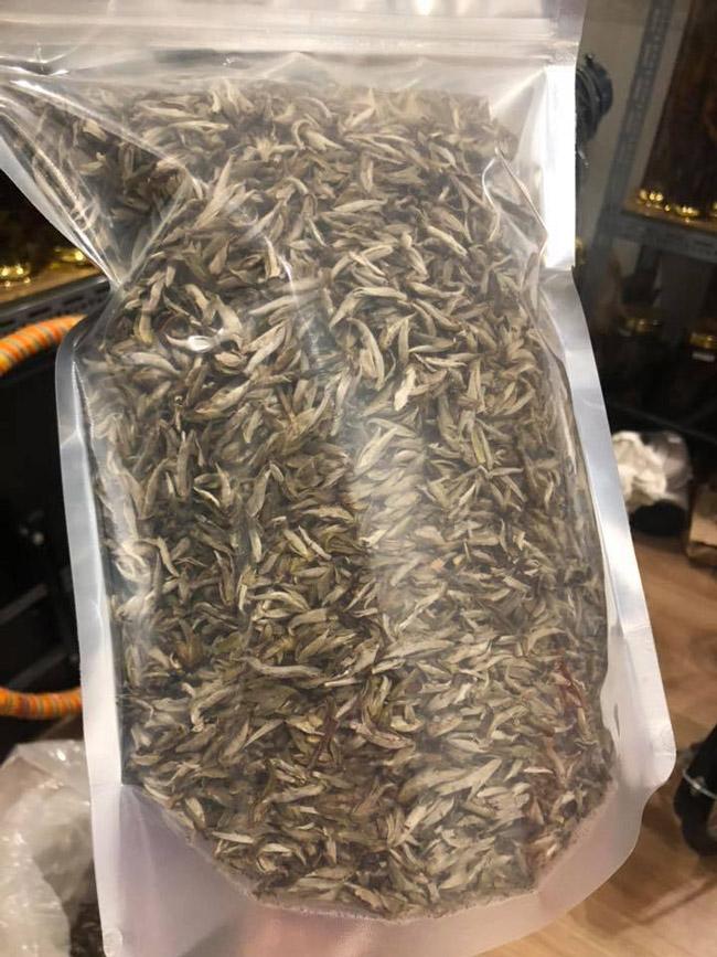 Loại trà chỉ có ở TQ, nay tìm thấy tại Việt Nam-10