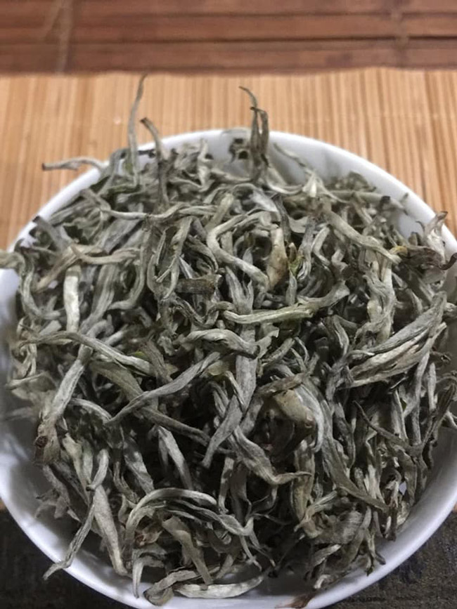 Loại trà chỉ có ở TQ, nay tìm thấy tại Việt Nam-13