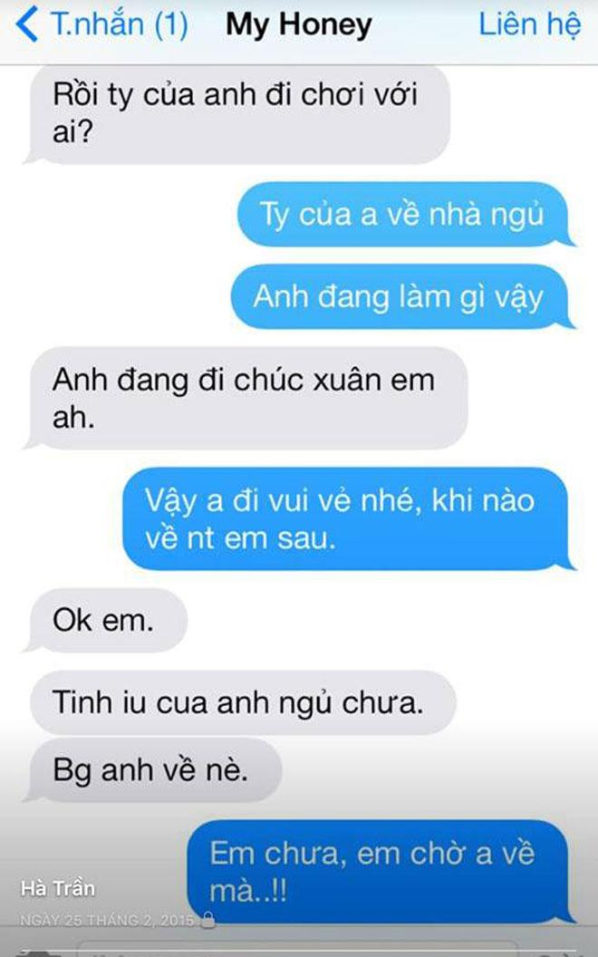 Người phụ nữ tố Nguyễn Thị Hà: Tôi lên tiếng vì không muốn những người thất đức như họ có thể sống nhởn nhơ-3