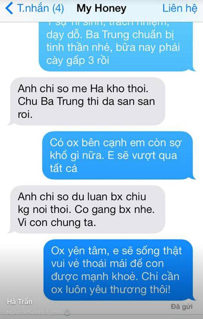 Người phụ nữ tố Nguyễn Thị Hà: Tôi lên tiếng vì không muốn những người thất đức như họ có thể sống nhởn nhơ-5