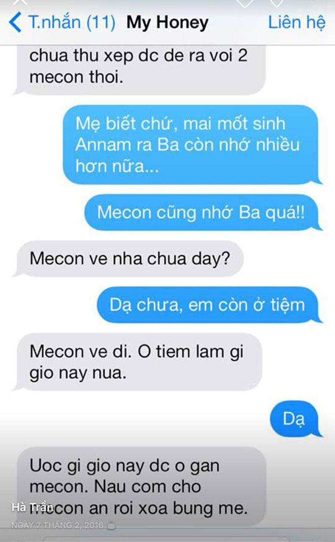 Người phụ nữ tố Nguyễn Thị Hà: Tôi lên tiếng vì không muốn những người thất đức như họ có thể sống nhởn nhơ-6