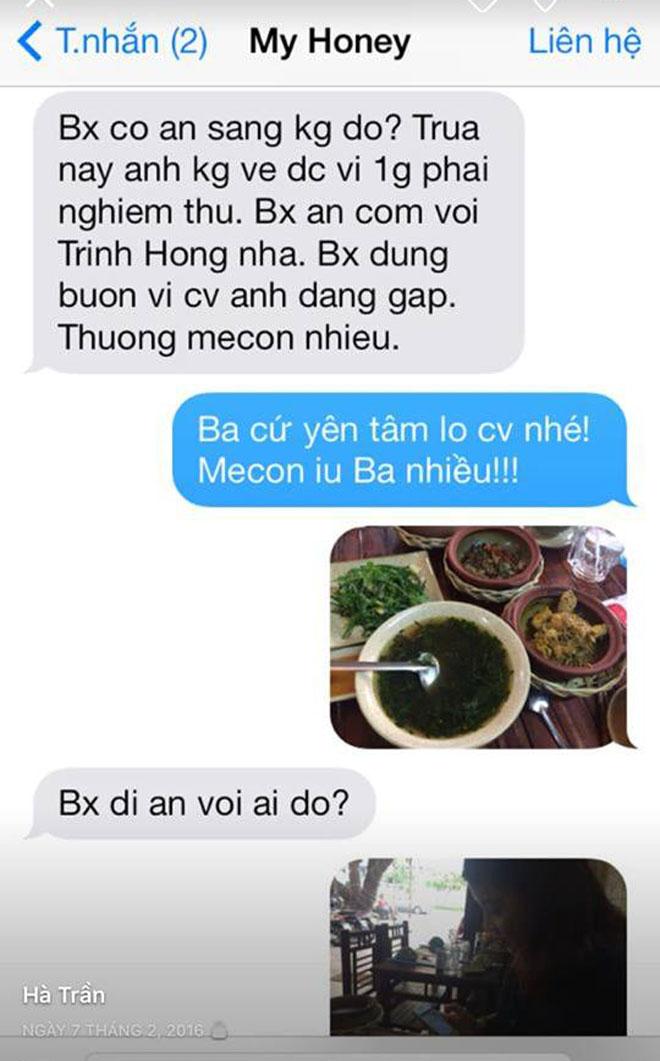 Người phụ nữ tố Nguyễn Thị Hà: Tôi lên tiếng vì không muốn những người thất đức như họ có thể sống nhởn nhơ-7