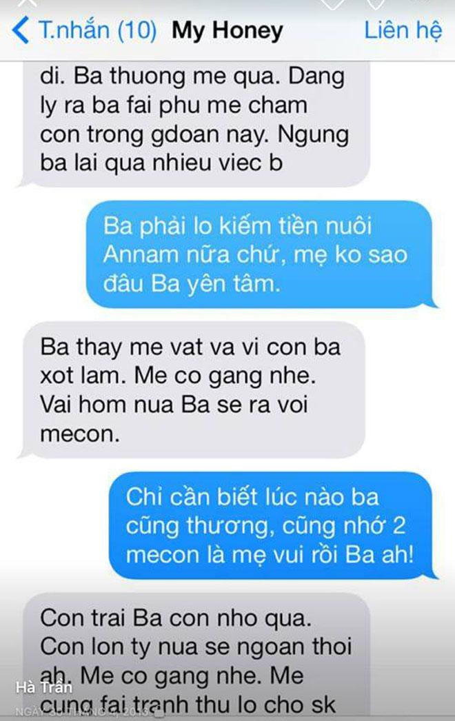 Người phụ nữ tố Nguyễn Thị Hà: Tôi lên tiếng vì không muốn những người thất đức như họ có thể sống nhởn nhơ-8