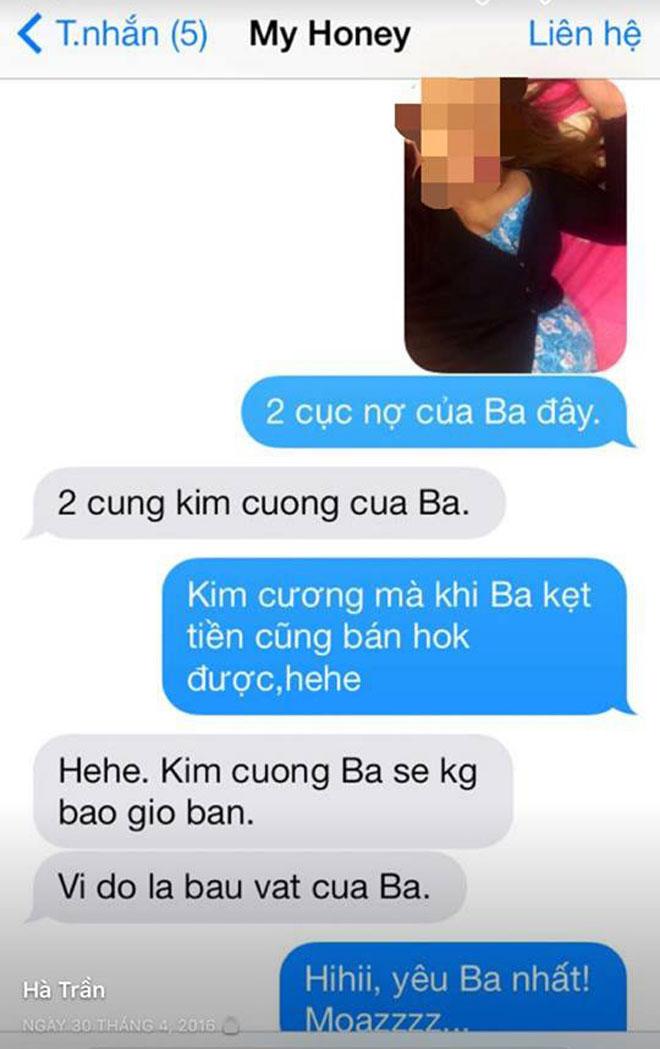 Người phụ nữ tố Nguyễn Thị Hà: Tôi lên tiếng vì không muốn những người thất đức như họ có thể sống nhởn nhơ-10