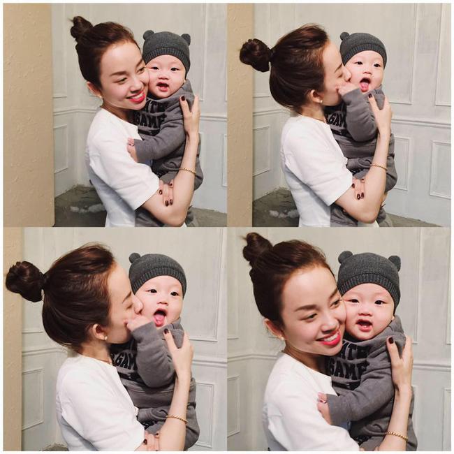 Ly Kute - một năm nhìn lại: Trút bỏ quá khứ để trở thành hot mom đơn thân hạnh phúc và giàu có-2