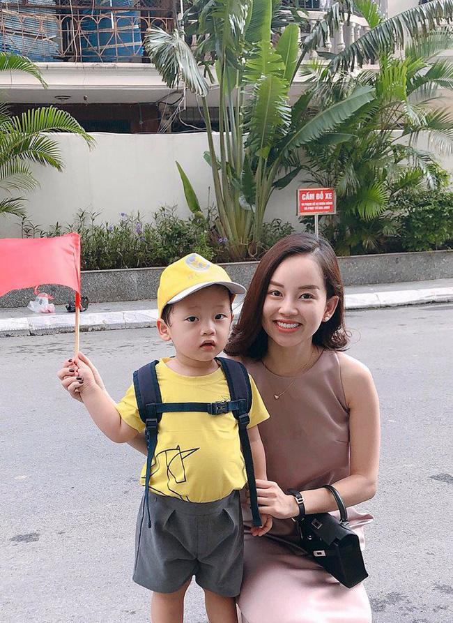 Ly Kute - một năm nhìn lại: Trút bỏ quá khứ để trở thành hot mom đơn thân hạnh phúc và giàu có-4