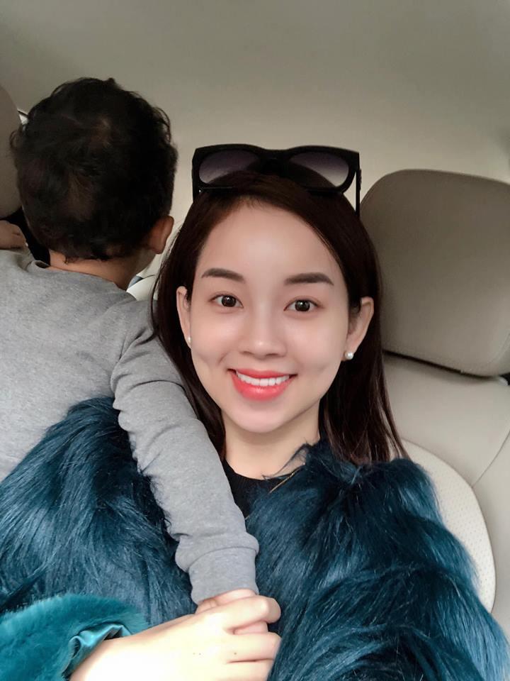 Ly Kute - một năm nhìn lại: Trút bỏ quá khứ để trở thành hot mom đơn thân hạnh phúc và giàu có-6
