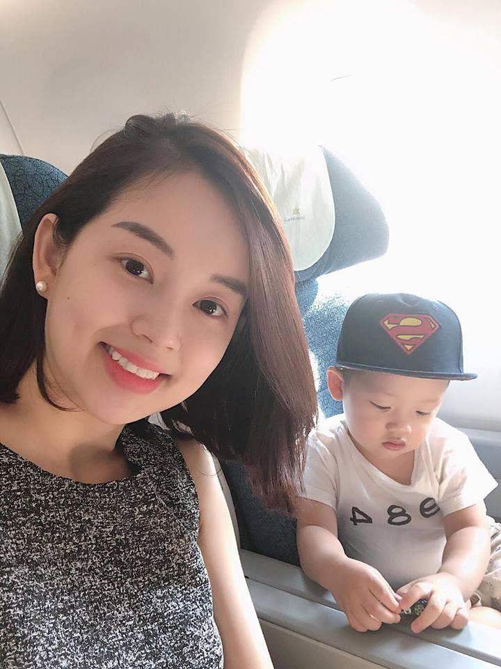 Ly Kute - một năm nhìn lại: Trút bỏ quá khứ để trở thành hot mom đơn thân hạnh phúc và giàu có-7