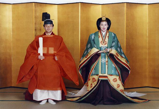 Masako - Công nương xinh đẹp của Hoàng gia Nhật Bản: Nỗi sầu nhung lụa của con chim quý bị nhốt chặt trong lồng son-12