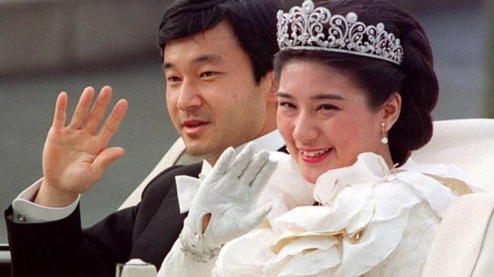 Masako - Công nương xinh đẹp của Hoàng gia Nhật Bản: Nỗi sầu nhung lụa của con chim quý bị nhốt chặt trong lồng son-16