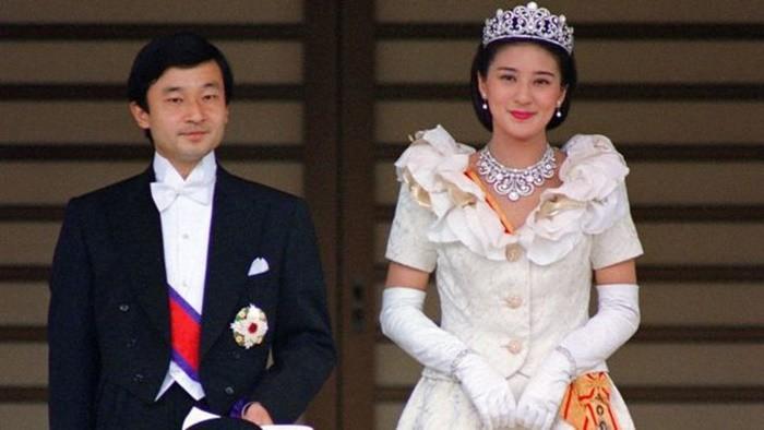 Masako - Công nương xinh đẹp của Hoàng gia Nhật Bản: Nỗi sầu nhung lụa của con chim quý bị nhốt chặt trong lồng son-15