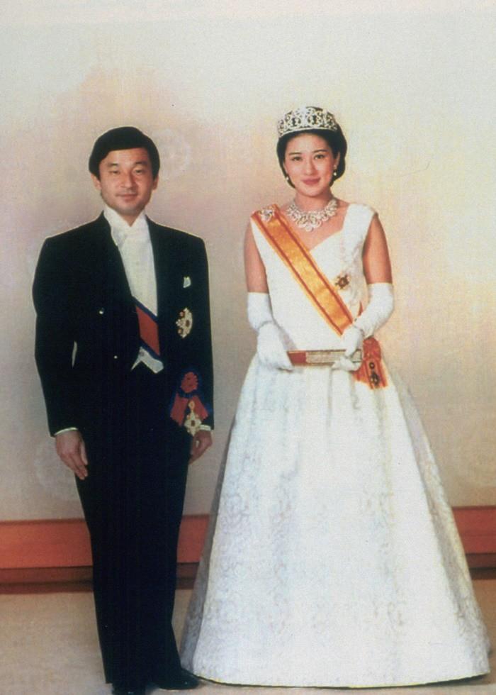Masako - Công nương xinh đẹp của Hoàng gia Nhật Bản: Nỗi sầu nhung lụa của con chim quý bị nhốt chặt trong lồng son-14