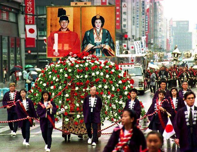 Masako - Công nương xinh đẹp của Hoàng gia Nhật Bản: Nỗi sầu nhung lụa của con chim quý bị nhốt chặt trong lồng son-11