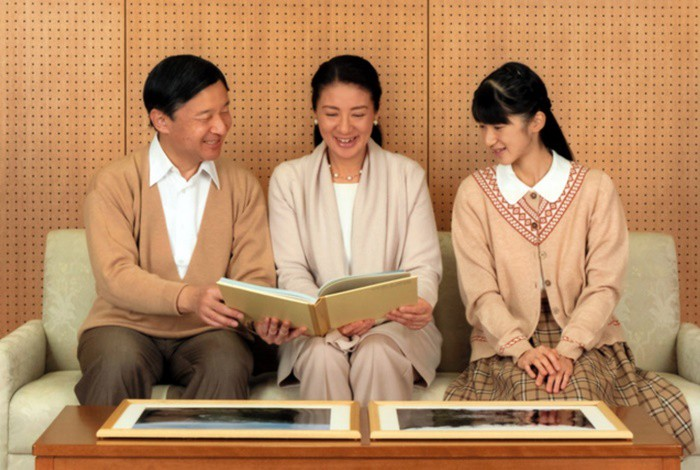 Masako - Công nương xinh đẹp của Hoàng gia Nhật Bản: Nỗi sầu nhung lụa của con chim quý bị nhốt chặt trong lồng son-22