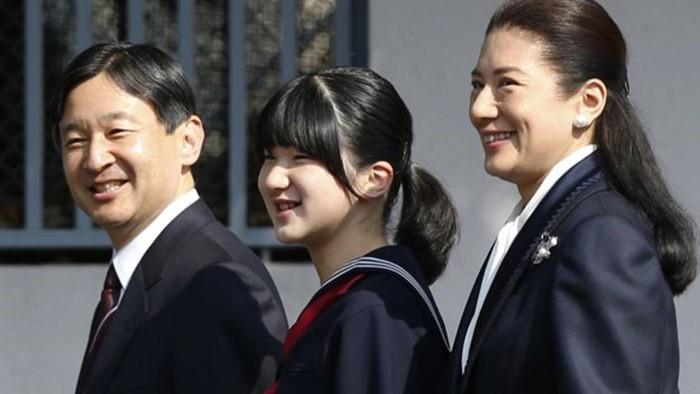 Masako - Công nương xinh đẹp của Hoàng gia Nhật Bản: Nỗi sầu nhung lụa của con chim quý bị nhốt chặt trong lồng son-21