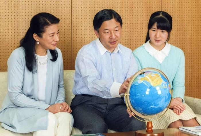 Masako - Công nương xinh đẹp của Hoàng gia Nhật Bản: Nỗi sầu nhung lụa của con chim quý bị nhốt chặt trong lồng son-20