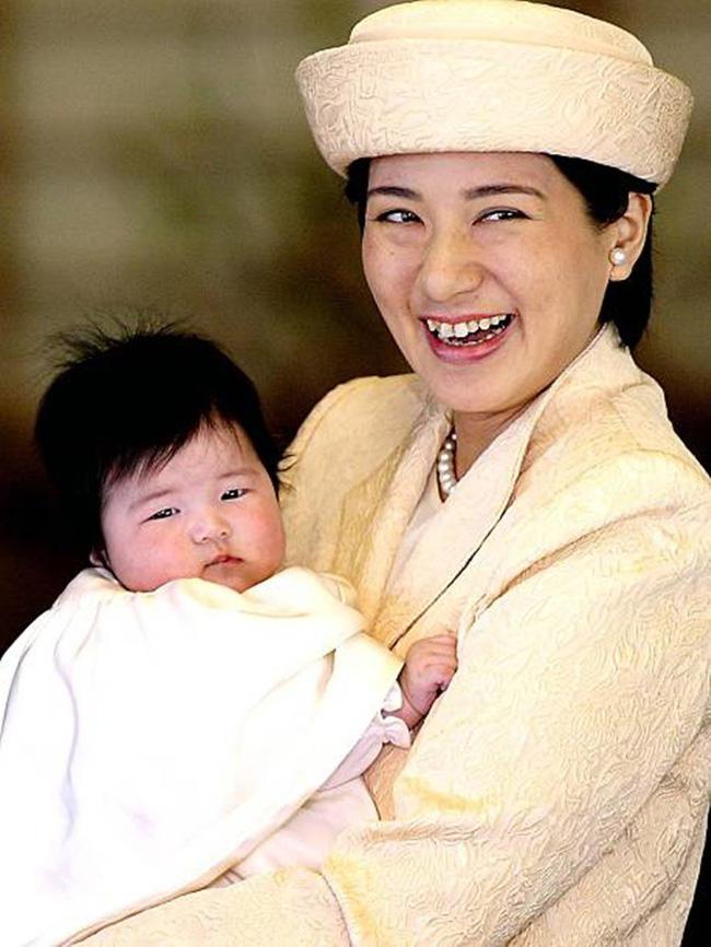 Masako - Công nương xinh đẹp của Hoàng gia Nhật Bản: Nỗi sầu nhung lụa của con chim quý bị nhốt chặt trong lồng son-18