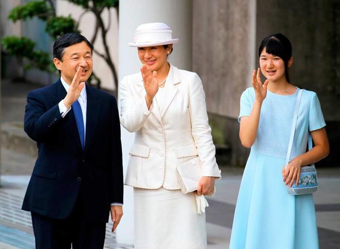 Masako - Công nương xinh đẹp của Hoàng gia Nhật Bản: Nỗi sầu nhung lụa của con chim quý bị nhốt chặt trong lồng son-28