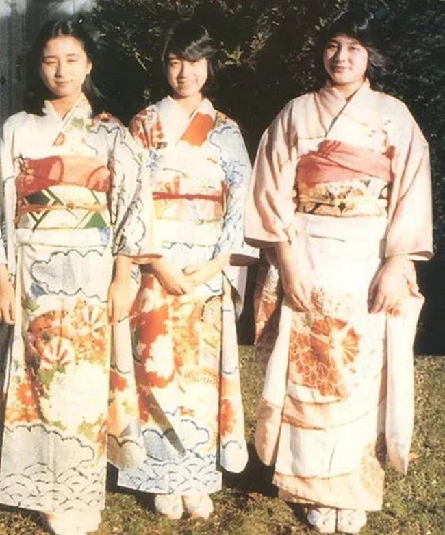 Masako - Công nương xinh đẹp của Hoàng gia Nhật Bản: Nỗi sầu nhung lụa của con chim quý bị nhốt chặt trong lồng son-3