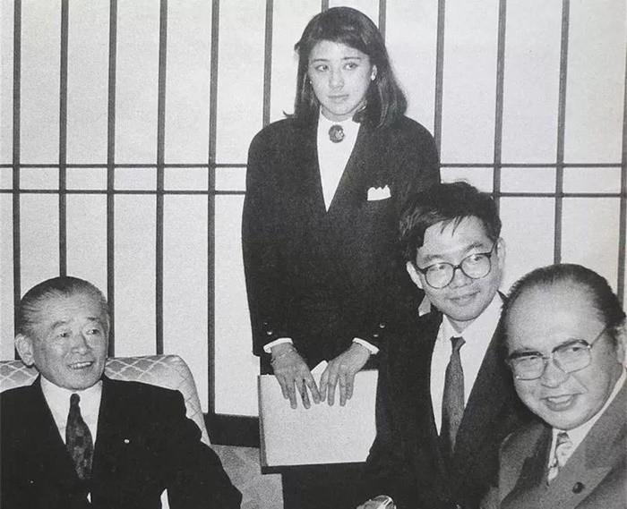 Masako - Công nương xinh đẹp của Hoàng gia Nhật Bản: Nỗi sầu nhung lụa của con chim quý bị nhốt chặt trong lồng son-6