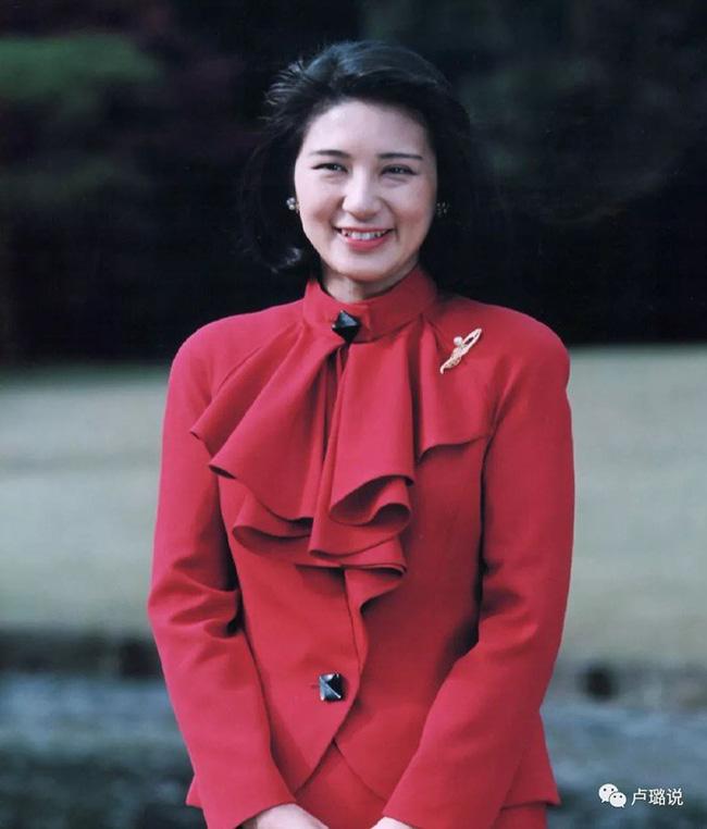 Masako - Công nương xinh đẹp của Hoàng gia Nhật Bản: Nỗi sầu nhung lụa của con chim quý bị nhốt chặt trong lồng son-4