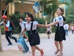Học sinh Hà Nội được nghỉ Tết Nguyên đán Kỷ Hợi 10 ngày-2