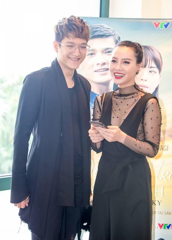 """Sau khi bị lôi vào ồn ào của Thu Quỳnh và Chí Nhân, MC Minh Hà bất ngờ ẩn ý chuyện yêu điều mà nhiều người ghét""""-3"""