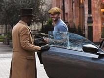 """David Beckham bổ sung xế hộp tiền tỷ vào bộ sưu tập xe """"khủng"""""""