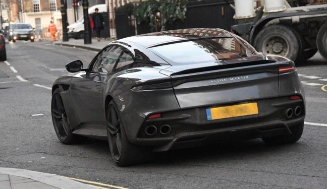 """David Beckham bổ sung xế hộp tiền tỷ vào bộ sưu tập xe khủng""""-4"""