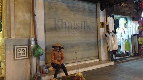 Lòng tham và cái giá phải trả của ông chủ tập đoàn tơ lụa Khaisilk-2
