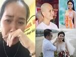 Người đẹp Hoa hậu Việt Nam từng xuất gia lên tiếng về nghi án giật chồng-4
