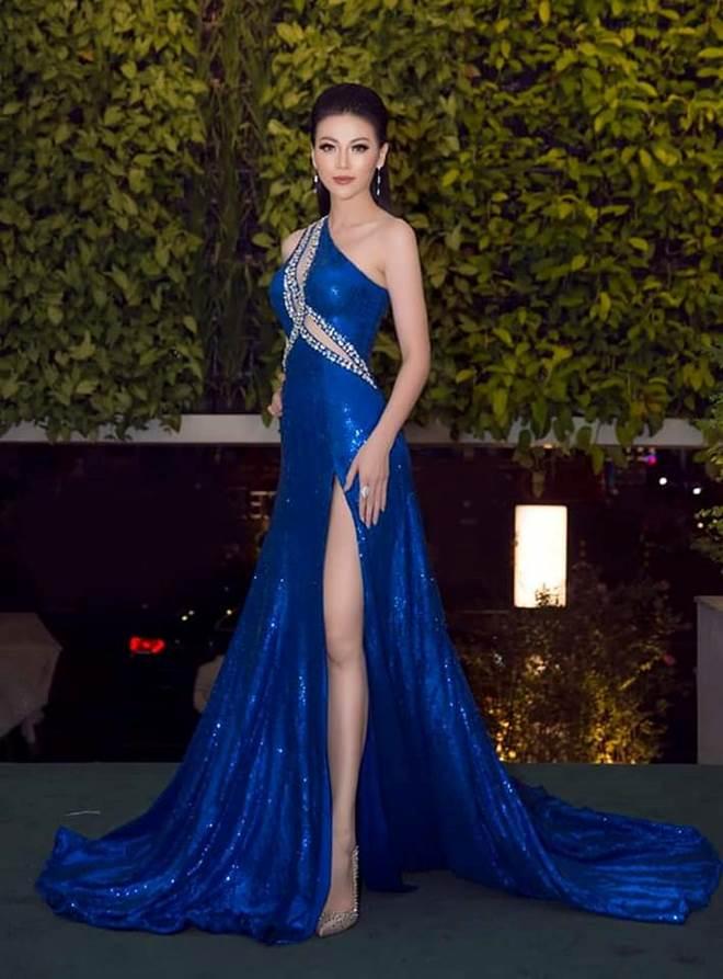 Không còn là Hoa hậu nghèo nhất VBiz, Đỗ Mỹ Linh mang trang sức tiền tỷ thắp sáng thảm đỏ-14