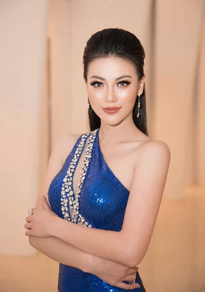 Không còn là Hoa hậu nghèo nhất VBiz, Đỗ Mỹ Linh mang trang sức tiền tỷ thắp sáng thảm đỏ-15