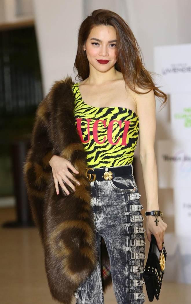 Không còn là Hoa hậu nghèo nhất VBiz, Đỗ Mỹ Linh mang trang sức tiền tỷ thắp sáng thảm đỏ-18